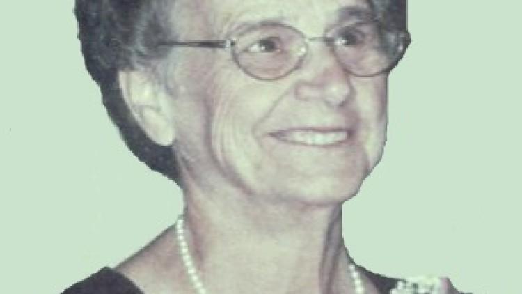 Marie-Paule Audy Fluet