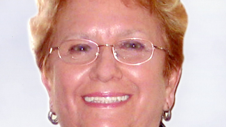 Yolande Leblanc Milot