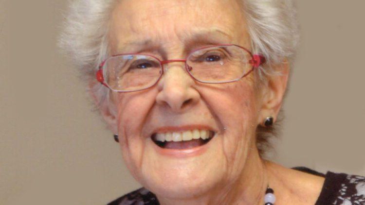 Marie-Berthe Bertrand Audy