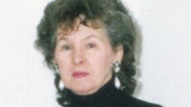 Brigitte Larouche Fortin