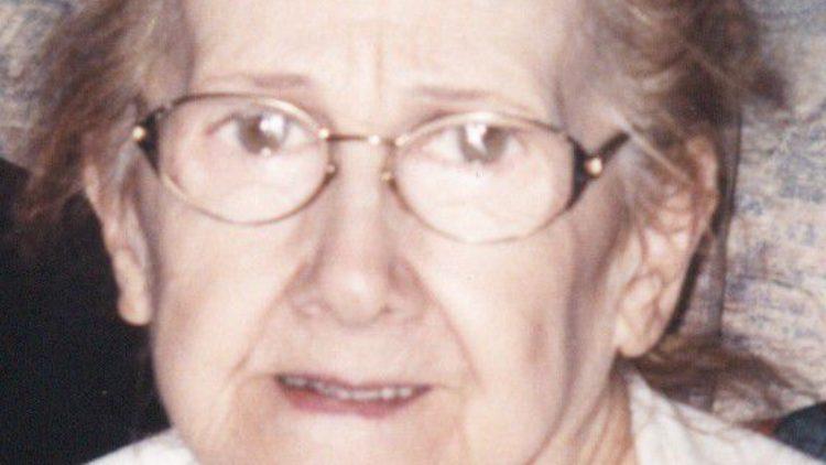 Sylvia Capano Mac Donald
