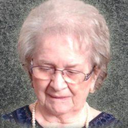 Liliane Lacoursière Pothier