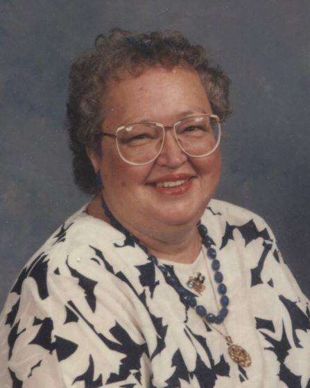 Pierrette Roy Piette