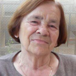 Murielle Bouchard Simard