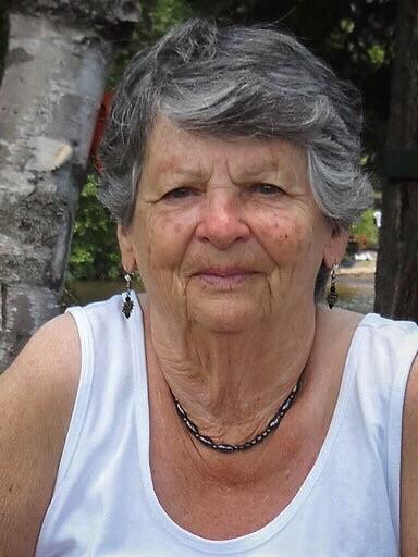Micheline Rochette Roy
