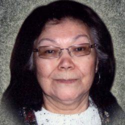 Marguerite Petiquay Chilton