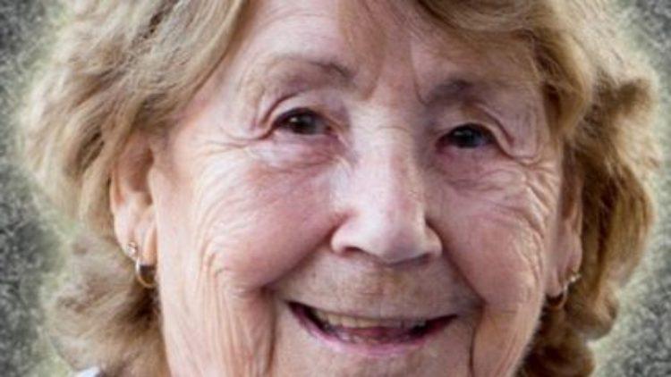 Yolande Gauthier Marchand