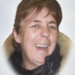 Ginette Lenseigne Thibeault
