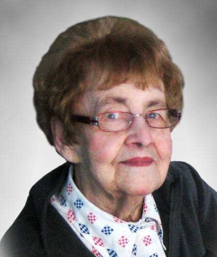 Noëlla Duchesne Girard
