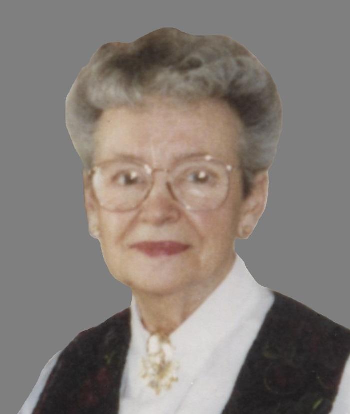 Rachel Légaré Bélanger