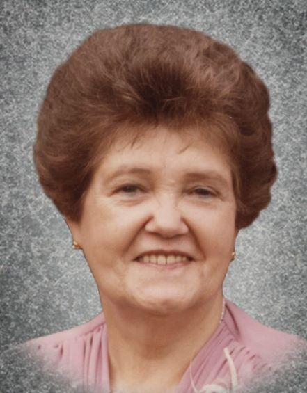 Rita Tremblay Fortin