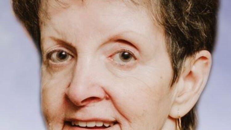 Diane Fortin