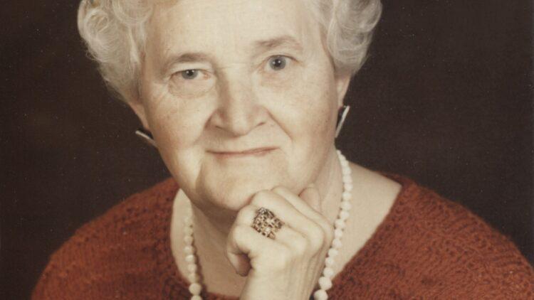 Thérèse Tremblay Bérubé