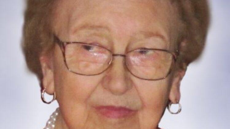 Gisèle Barrette Gervais
