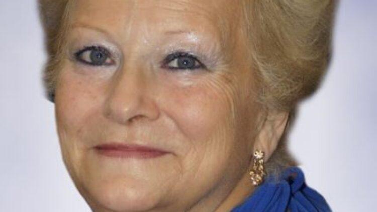 Ruth Haché Leblanc