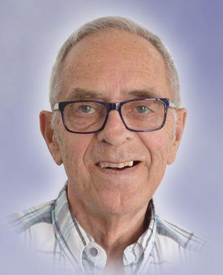 M. André Hamel
