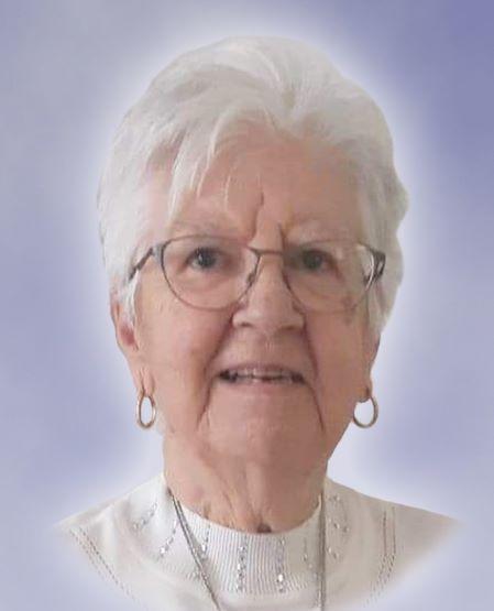 Mme Caroline Aubé Lévesque