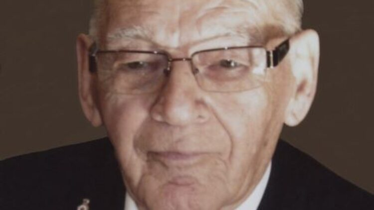 M. Joseph «Jos» Tardif