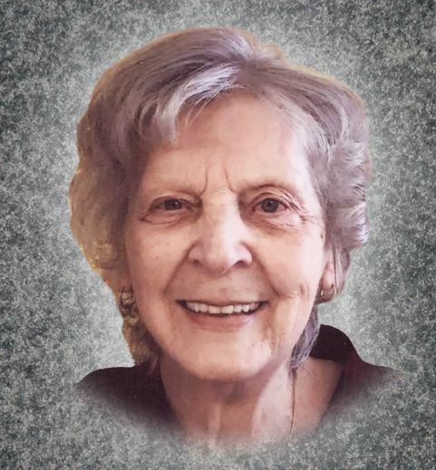 Mme Lise Duchesneau Belleville