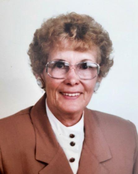 Mme Marie Blanche Beaulieu
