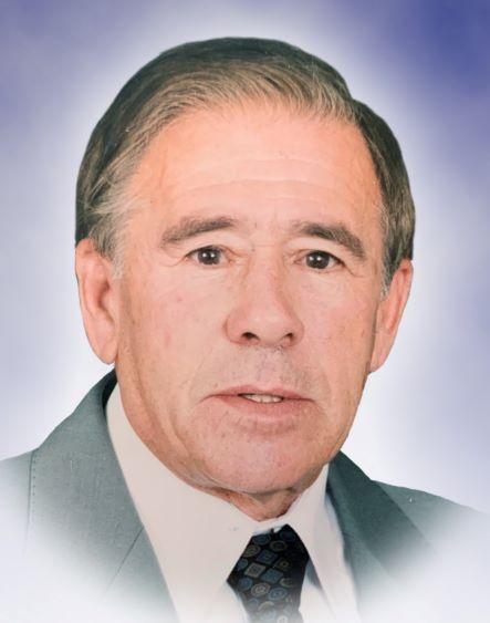 M. Bruno Morissette