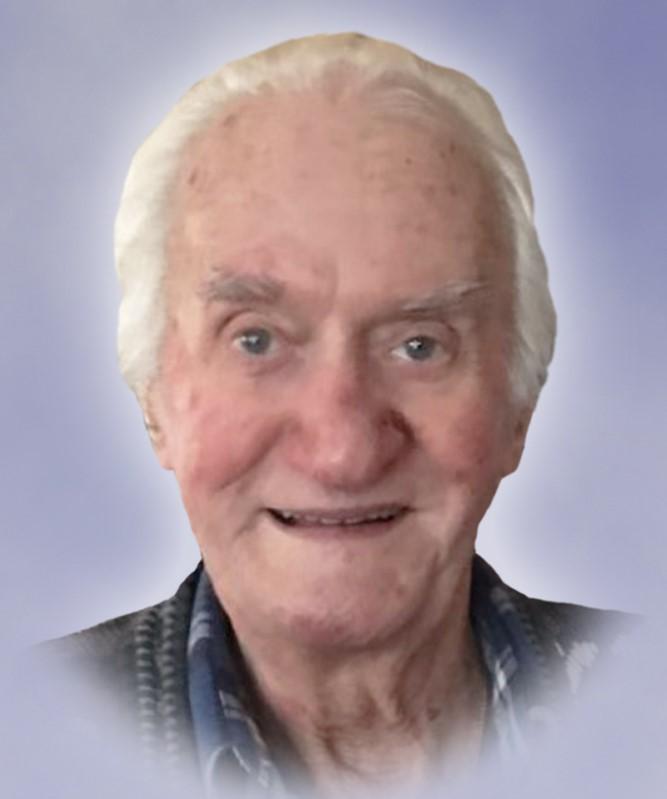 M. Johann Siegele
