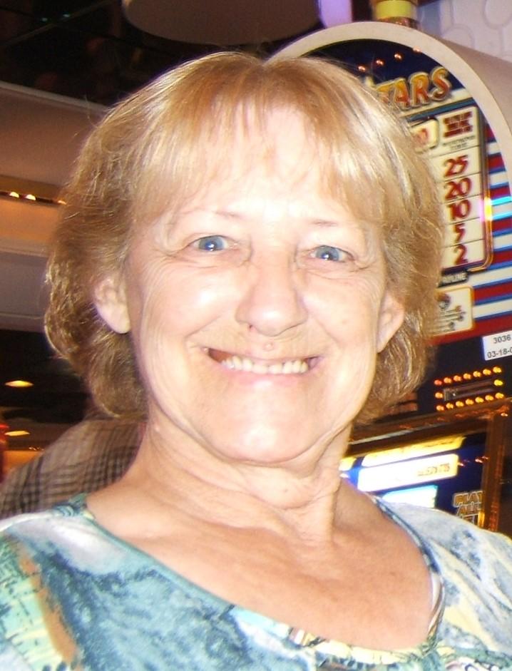 Mme Pâquerette Smith Marchand