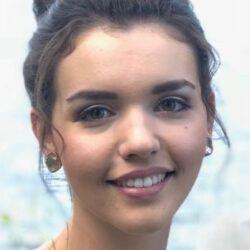 Julia Savard-Todd