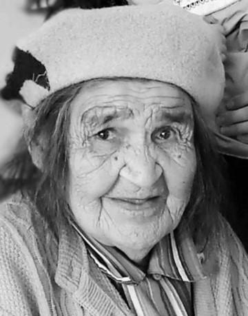 Mme Thérèse Petiquay Basile