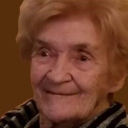Mme Odette Bertrand Todd